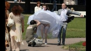 Funny Videos Try Not To Laugh Or Grin Hot Wedding Fails Pranks